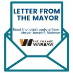 mayors letter